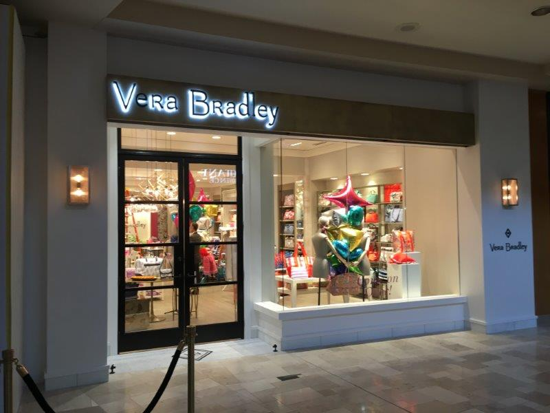 Vera Bradley Projects October 2016 - KMG Solutions, Inc.